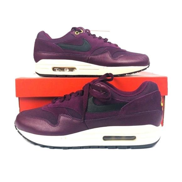 lowest price 6b820 58aa0 Nike Air Max 1 Premium